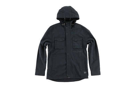 O'Neill Anchorage Unlined Jacket - Men's
