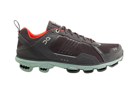 on running cloudrunner wp shoes - men's- Save 46% Off - Welcome to the Cloudrunner WP - a completely water & windproof running shoe.  A high-tech membrane keeps wind and water away and ensures comfort in all weather conditions.  This shoe is perfect for those braving the elements, logging the miles and needing an upper providing protection from inclement weather .  Features:  - Category: Neutral - Cushion Level: Moderate - Weight: 11.2 oz (Men's size 9) - Drop: 7 mm from heel to toe - 100% Waterproof upper due to an insulated high-tech membrane keeping wind and water out