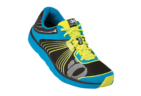 pearl izumi e:motion road n1 shoes - men's- Save 54% Off - Pearl Izumi's lightest road style, the Project E:Motion Road N1 is designed for the runner seeking an ultra-smooth, light-as-a-feather, running experience. Perfect for race day, the E:Motion midsole promotes a smooth and quick running sensation giving you the liveliness you need for maximum speed.  Features: Category: Neutral Weight: 8 oz (Men's size 9) Drop: 1mm Offset  - The Road N1 is part of the Project E:Motion series which has been engineered to provide the smoothest running experience  - The Road N1 features Dynamic Offset technology for a lively and smooth ride that eliminates forefoot slap and reduces shock  - The Road N1 has a low 1mm drop and a combination of shock absorbing and energy return foams  - At 8 ounces, it is extremely light-weight, yet cushioned enough for marathons  - The Road N1 is neutral and has our most minimal level 1 midsole  - Outsole has strategically placed rubber pads for traction and durability  - Seamless upper uses bonded technology for structure and durability, leaving the inside of the upper smooth and comfortable against your foot  - Insole has a deeply cupped heel that securely cradles the foot  - Last Chance: Discontinued Style