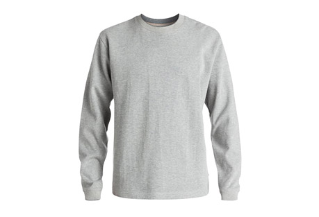 Quiksilver Rock Lagoon 3 Crew Neck Fleece - Men's