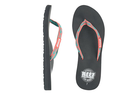 Reef Ginger 30 Years Sandals - Women's