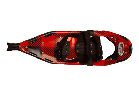 redfeather snowshoes  alpine 30 w/epic bindings - unisex- Save 35% Off - Redfeather is a division of ORC Industries with headquarters in  La Crosse, Wisconsin, one of the last manufacturers of  snowshoes that can proudly say