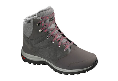 Salomon Ellipse Freeze CS WP Boots - Women's