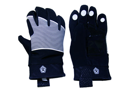 sessions candy glove - womens- Save 72% Off - Keep your hands toasty and never miss a text message.  Features:  - Snag Free Velcro Cuff  - High Density Palm Screen  - Pipe Glove