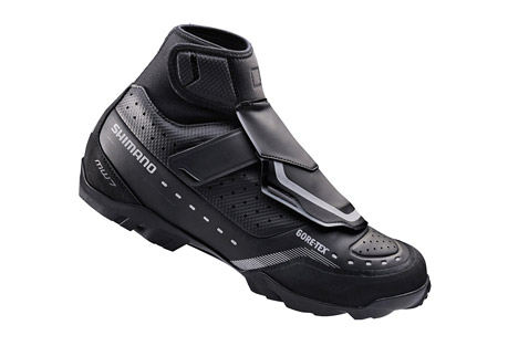 shimano mw7 cycling shoes- Save 52% Off - Tough, insulated, waterproof and comfortable. The Shimano MW7 cycling shoes are built for riders without an off-season. They have everything you expect from Shimano when it comes to quality cycling gear and footwear.  Features:  - Waterproof GORE-TEX(R) Insulated Comfort liner for maximum comfort  - Lace shield design and high cut cover construction  - Insole with fleece liner for added insulation and heat retention  - 360-degree reflectivity for high visibility  - Torsional midsole