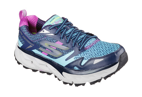Skechers Go Trail Ultra 3 Shoes - Women's