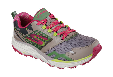 Skechers Go Trail Shoes - Women's