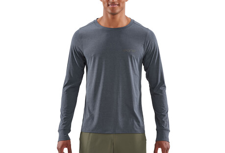 SKINS Activewear Bergmar Long Sleeve Top - Men's