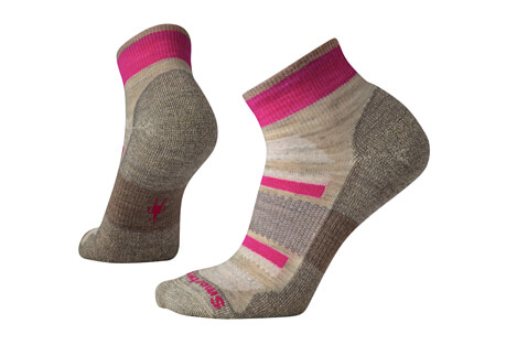 Smartwool Outdoor Advanced Light Mini Socks - Women's