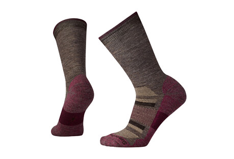 Smartwool Outdoor Advanced Light Crew Socks - Women's