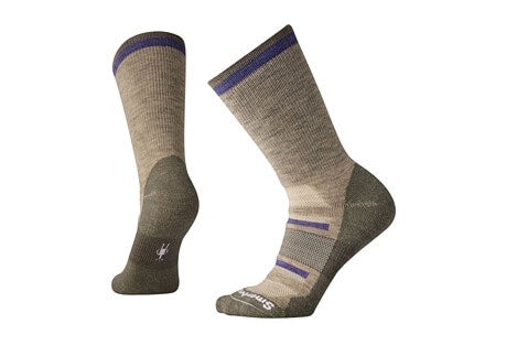 Smartwool Outdoor Advanced Medium Crew Socks - Women's