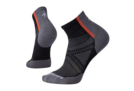 Smartwool PhD Cycle Light Elite Mini Socks