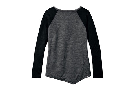 Smartwool Everyday Exploration Long Sleeve Tee - Women's
