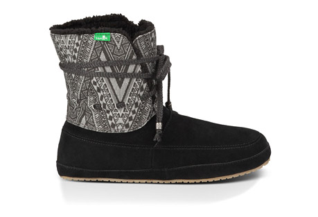 Sanuk Soulshine Chill Boot - Womens