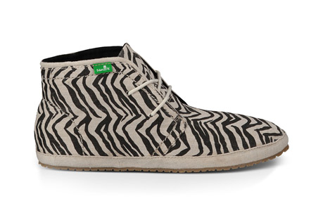 Sanuk Savvy Anna Shoes - Women's