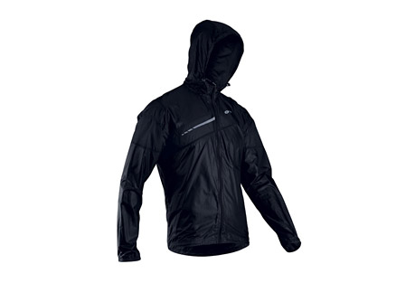 sugoi run for cover jacket - men's- Save 46% Off - SUGOi Apparel Size Chart  Deceptively feature-packed, this stylish, lightweight jacket has the protection you need to keep going when the weather is less than perfect. The Run for Cover Jacket is wind and water resistant, with a dropped back hem for extra coverage.  It's running-specific design offers excellent ventilation, light weight, and good visibility with the hood on.  A zip back pocket lets you securely store small essentials.  Features:  - A stylish run jacket featuring a lightweight woven shell for breathable, wind and water resistance  - Mesh lined hood and upper body for an attractive visual aesthetic and enhanced ventilation  - Running-specific hood offers coverage without limiting visibility  - Drop tail hem for advanced coverage  - One zip back pocket, with media cord access, for storing run essentials  - Last Chance:  2016 Model