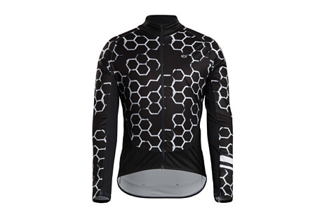 SUGOi RS Training Long Sleeve Jersey - Men's