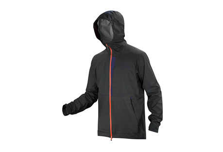 trew bewild jacket - men's- Save 72% Off - Trew Size Chart  One of the lightest 3-layer waterproof breathable jackets on the market, the BeWild jacket utilizes an ultrathin polyurethane membrane and an innovative 8-denier circular-knit backing. What does that mean for you? It means packable rain and storm protection without the crinkly, sticky, garbage-bag-feeling you get with most lightweight shells. The BeWild comfortably stretches with your movements, while its silky-smooth knit backing glides over skin and layers like fresh linen.  Features:  - 8-denier circular knit backing  - Highly breathable polyurethane membrane  - 20k waterproof  - 40k g/m2 breathable  - Chest pocket doubles as stuff sack  - Weather-protected hand-pockets  - Two point adjustable hem  - Single-point adjustable hood with articulated brim  - Reflective film on lower back  - Medium weighs 13 oz.  - Longer fit  - Fitted hood  - 100% nylon stretch shell