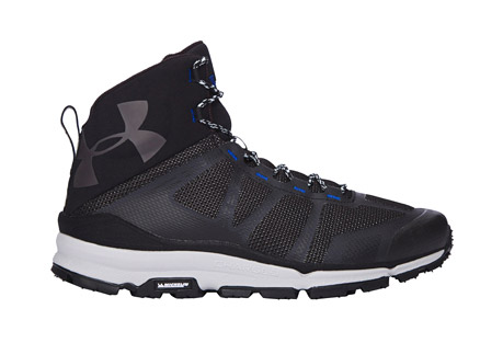 Under Armour Verge Mid Boots - Men's