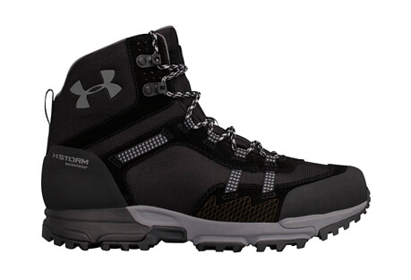 Under Armour UA Post Canyon Mid WP Boots - Men's