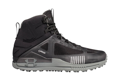 Under Armour UA Verge 2.0 Mid GORE-TEX Boots - Men's