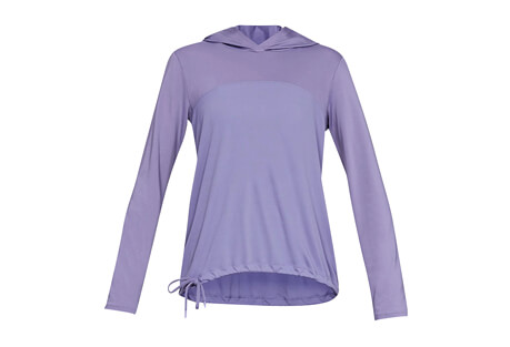Under Armour UA Iso-Chill Fusion UPF50+ Hoodie - Women's