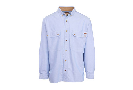 Woolrich Oxford Sporting Shirt - Men's