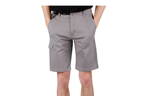 Wilder & Sons Trask Camp Shorts - Men's