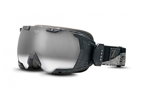 zeal z3 gps goggles- Save 19% Off - The ZEAL Z3 is defined by strength, clarity and the epitome of goggle technology all seamlessly brought to life with unparalleled style to enhance every part of your day on the mountain.  Features:   - Anti-Fog Infused Lens Process  - Impact Resistant Frame Technology  -  High Density Lens Technology  - 100% UV Protection  - Helmet Compatible  - Dual Strap Adjustments  - Optimum(TM) Lens  -  Integrated with Recon MOD GPS System  - In-goggle view-finder displays all of your stats on a 16:9 widescreen
