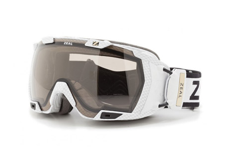 zeal z3 gps goggles- Save 34% Off - The ZEAL Z3 is defined by strength, clarity and the epitome of goggle technology all seamlessly brought to life with unparalleled style to enhance every part of your day on the mountain.  Features:   - Anti-Fog Infused Lens Process  - Impact Resistant Frame Technology  -  High Density Lens Technology  - 100% UV Protection  - Helmet Compatible  - Dual Strap Adjustments  - Optimum(TM) Lens  -  Integrated with Recon MOD GPS System  - In-goggle view-finder displays all of your stats on a 16:9 widescreen