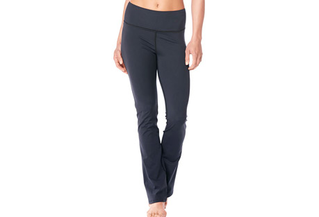 zuala harmony pant - women's- Save 58% Off - Fit and flare, with four way stretch and a killer fit will make the Harmony Pants from Zuala your new go-to favorites. Finding your bliss means making moves in the right direction. Zuala designed the Harmony Pant to make sure you did so while looking good. With a stylish straight-leg fit, four way stretch, and moisture wicking technology, each move you make will be comfortable and cool.  Features:  - Fabric Construction (Solids): 88% Nylon/ 12% Spandex  - Fabric Construction (Heathers): 50% Nylon/ 36% Polyester/ 14% Spandex  - Four way stretch   - Flatlock seams  - Moisture wicking fabric   - 32