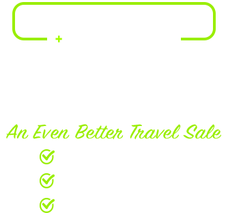 Lowest Prices of the Year on Adventures Extended. Deals End 12/5 (8AM PT)