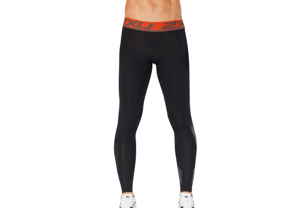 d3f0f4adc5 2XU Accelerate Compression Tights - Men's   The Clymb