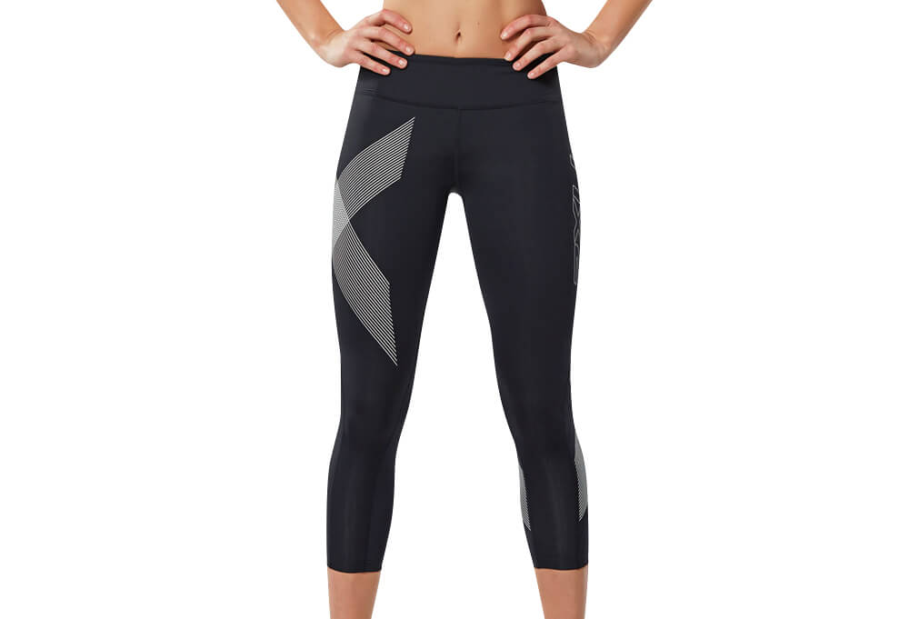 b7a2809062 2XU Mid-Rise Compression 7/8 Tights - Women's | The Clymb