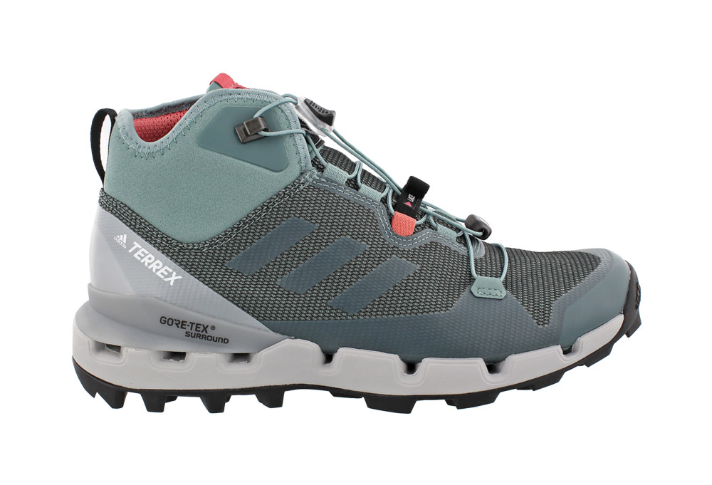 0976752d14f adidas Terrex Fast GORE-TEX-Surround Boots - Women's   The Clymb
