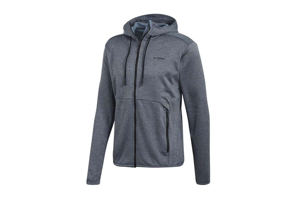 e5b6556b7bdc adidas Climb The City Hoodie - Men s