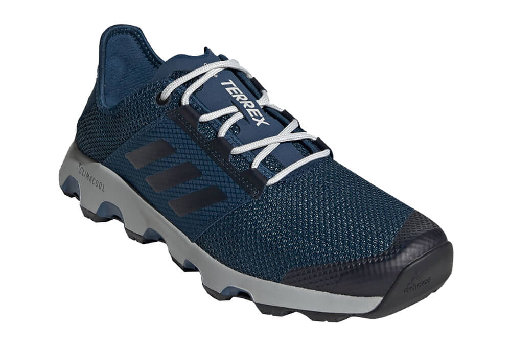 adidas Terrex Parley Climacool Boat Shoes Men's | The Clymb