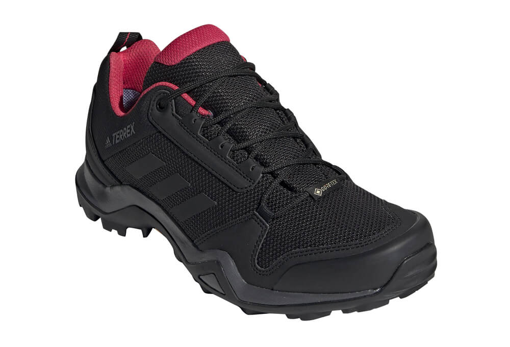 adidas Terrex AX3 GTX Shoes - Women's | The Clymb