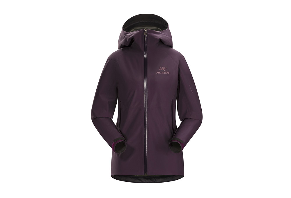 041ee26a9c1 Arc'teryx Beta SL Jacket - Women's | The Clymb