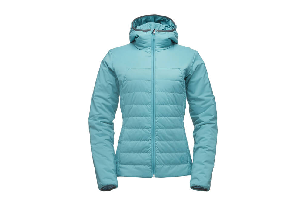 black diamond first light hoody womens the clymb
