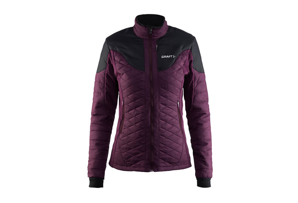 81fe8a699a6 Craft Insulation Jacket - Women's | The Clymb