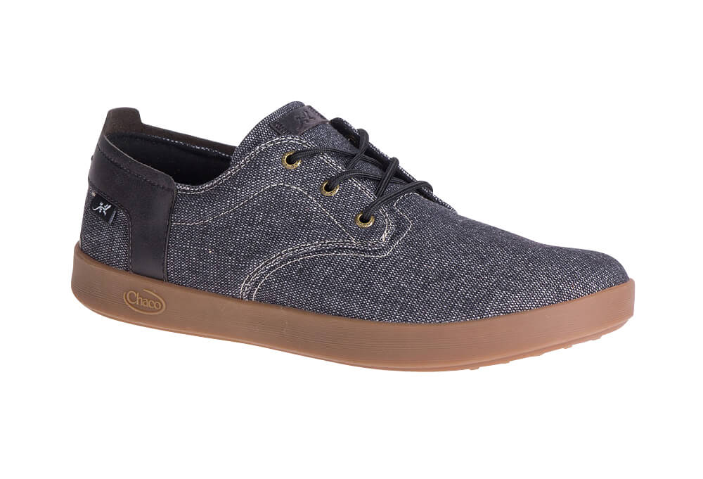 Chaco Davis Lace Shoes - Men's | The Clymb