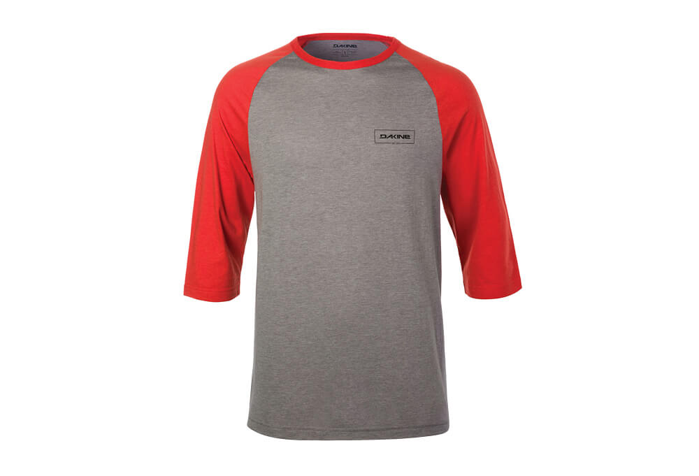 71e240691 Dakine Walker 3/4 Baseball Tee - Men's | The Clymb