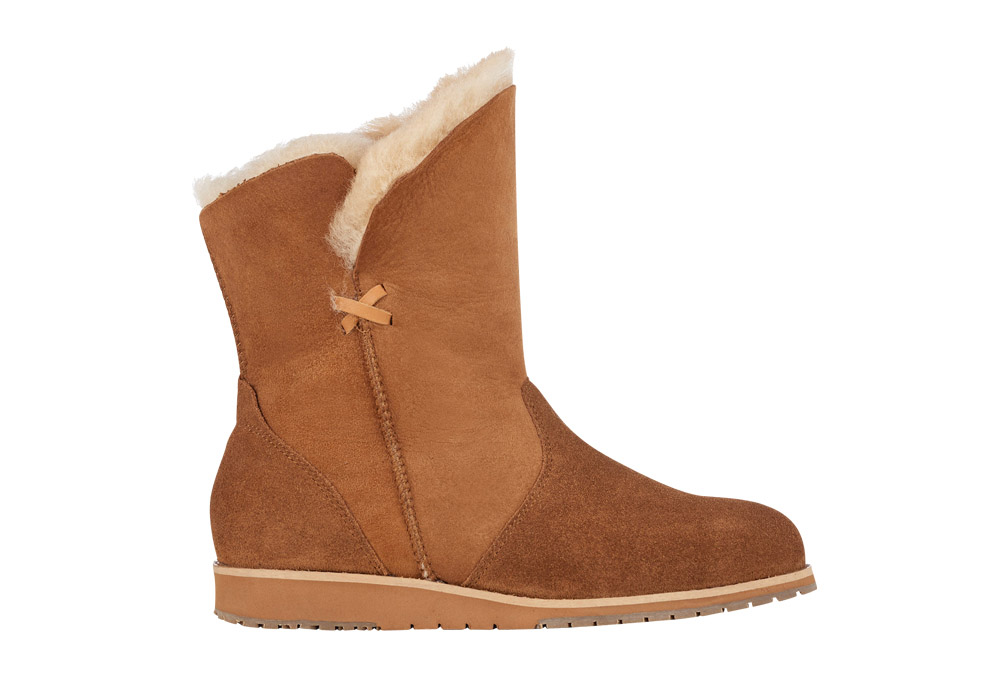 Emu Bells Beach Lo Boots Women S The Clymb