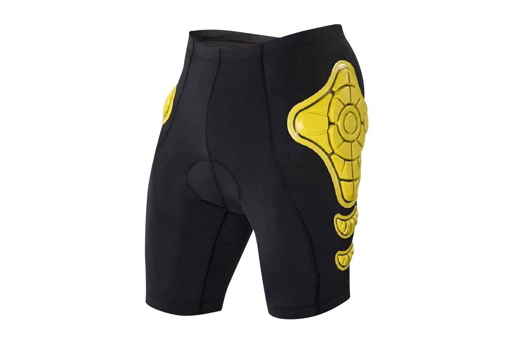 G Form Pro B Bike Compression Shorts Men S The Clymb