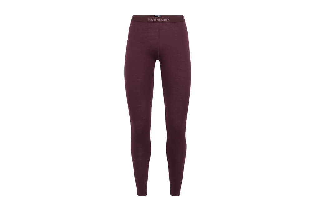 03389fb3668 Icebreaker 200 Oasis Leggings - Women's | The Clymb