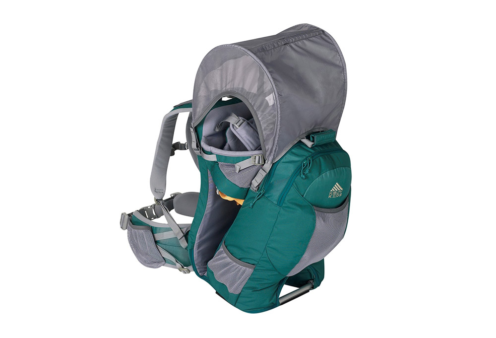 Kelty Transit 3 0 Child Carrier The Clymb
