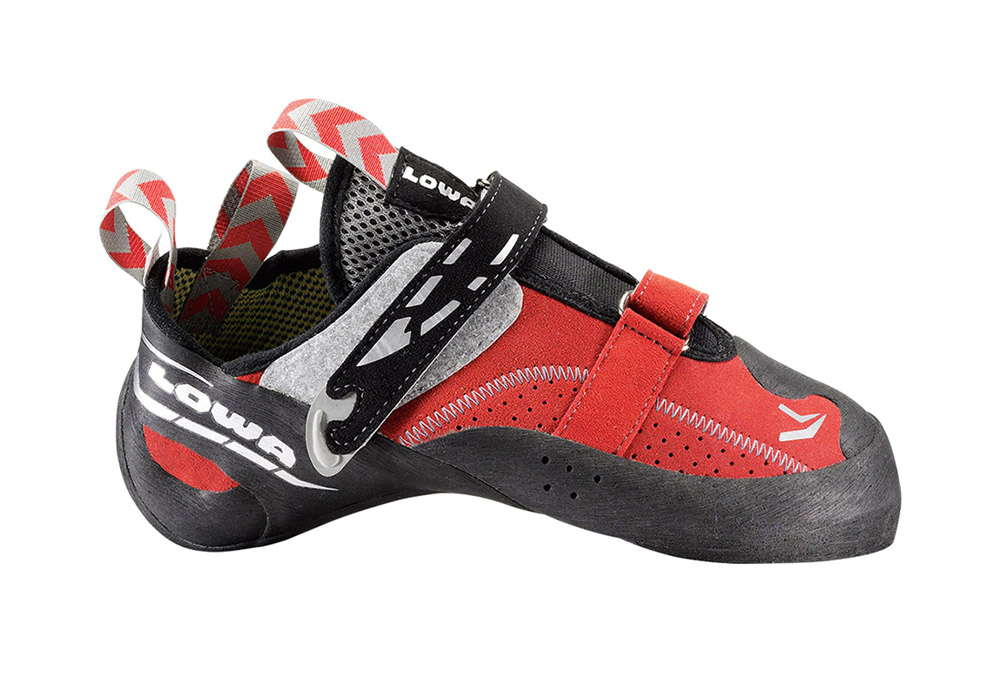 LOWA Red Eagle VCR Climbing Shoes - Men