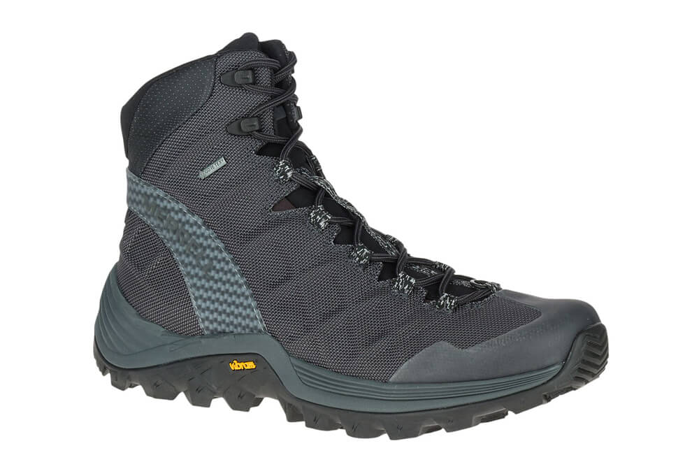 6452ae98 Merrell Thermo Rogue Mid GORE-TEX Boots - Men's   The Clymb