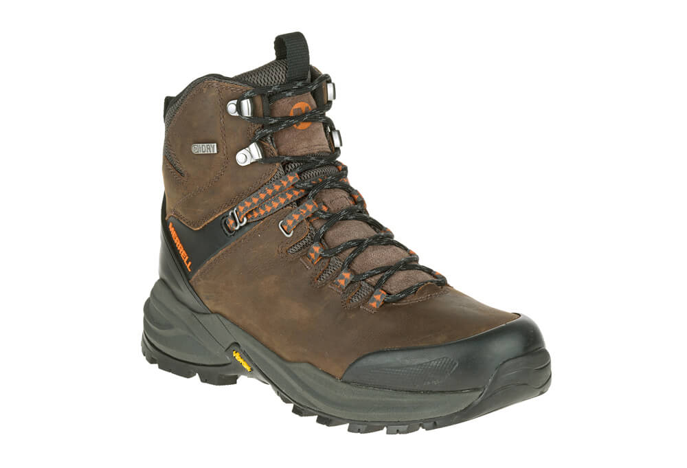 2491fc06008 Merrell Phaserbound Waterproof Boots - Men's | The Clymb